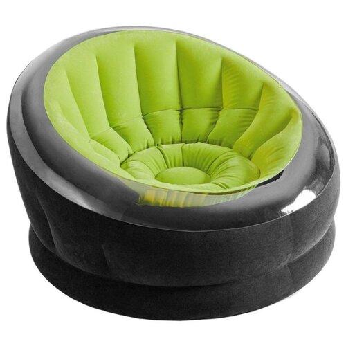 Надувное кресло Intex Empire надувное кресло intex club chair 68576