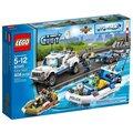 LEGO City 60045 Полицейский патруль