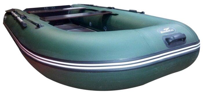 лодка риф 320кс