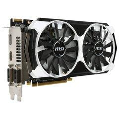 MSI Radeon R7 370 970Mhz PCI-E 3.0