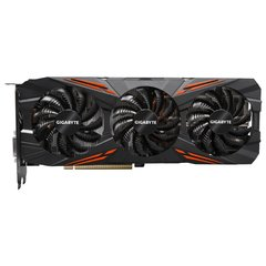 GIGABYTE GeForce GTX 1070 1620Mhz PCI-E 3.0
