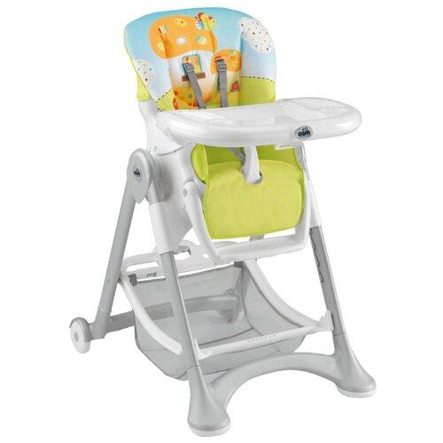 Фото - Стульчик для кормления CAM стульчик для кормления cam pappananna цвет 240
