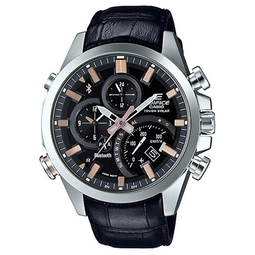 Часы CASIO EDIFICE EQB-500L-1A casio eqb 700l 1a