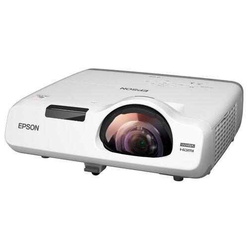 Фото - Проектор Epson EB-535W проектор