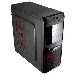 AeroCool V3X Advance Evil Black Edition 600W