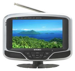 Автомобильный телевизор Shivaki TV-718A