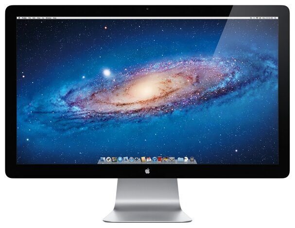 Драйвер Под Виндовс Для Apple Thunderbolt Display