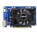 ASUSGeForce GT 240 550Mhz PCI-E 2.0 1024Mb 1580Mhz 128 bit DVI HDMI HDCP