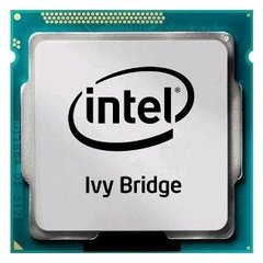 Intel Pentium Ivy Bridge