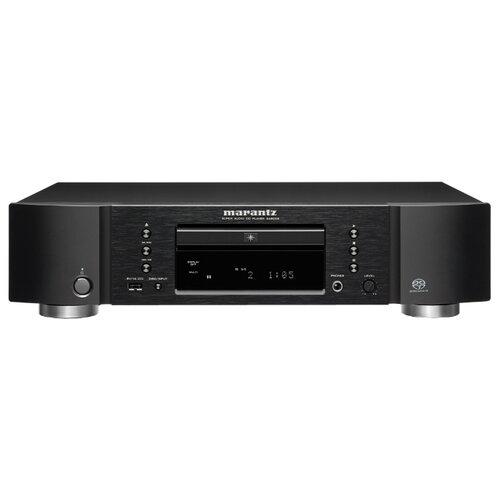 CD-проигрыватель Marantz SA8005 cd проигрыватель marantz sa 14s1 special edition black