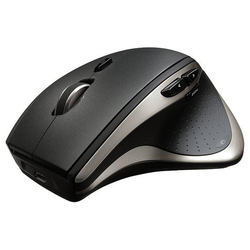 Мышь Logitech Performance Mouse MX Black USB
