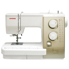 Janome Sewist 533 Limited Editition