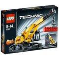 LEGOTechnic 9391 Гусеничный кран