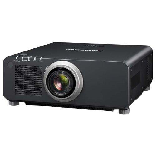 Фото - Проектор Panasonic PT-RZ670 проектор panasonic pt dz680