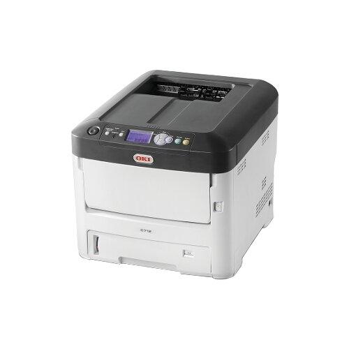 Фото - Принтер OKI C712dn принтер