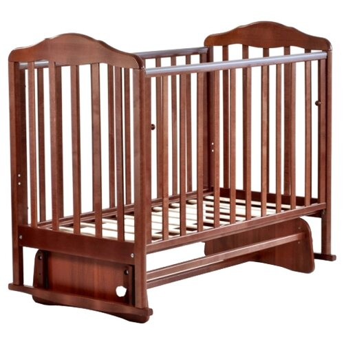 Кроватка СКВ-Компани 17400х кроватка скв митенька 160115 береза