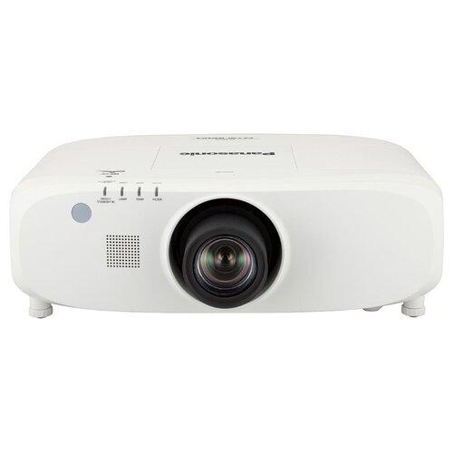Фото - Проектор Panasonic PT-EX800ZE проектор panasonic pt tw350