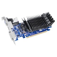 ASUS GeForce 210 589Mhz PCI-E 2.0 1024Mb