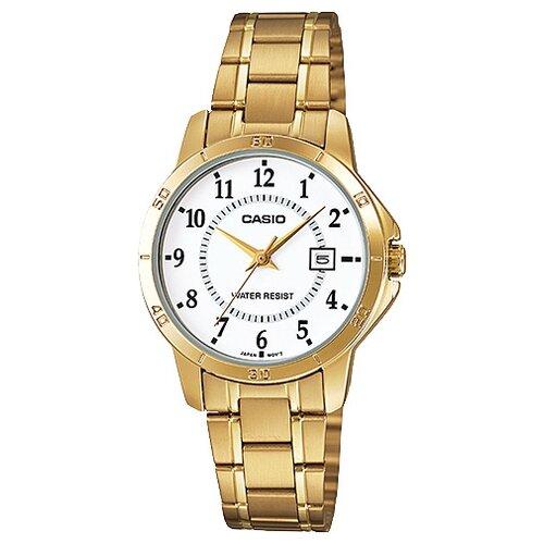 Наручные часы CASIO LTP-V004G-7B casio casio ltp v002l 7b