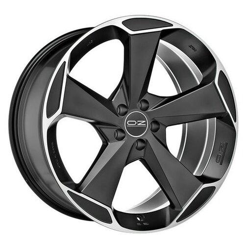 Фото - Колесный диск OZ Racing Aspen колесный диск oz racing crono ht