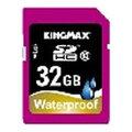 Kingmax Waterproof SDHC Class 10