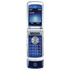 MotorolaKRZR K1