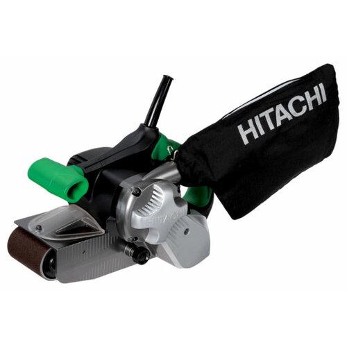 Ленточная шлифмашина Hitachi