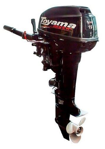 другой двигатель на лодочный мотор