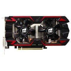 PowerColor Radeon R9 380 980Mhz PCI-E 3.0