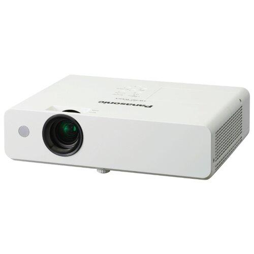 Проектор Panasonic PT-LW312 видеопроектор мультимедийный panasonic pt vx420e