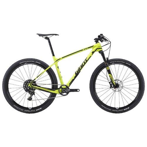 Горный MTB велосипед Giant XtC велосипед giant xtc advanced 27 5 1 5 ltd 2016