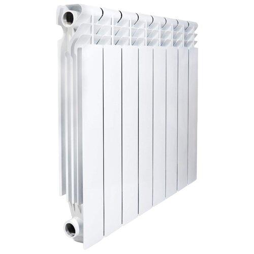 Радиатор алюминиевый Radiatori цена
