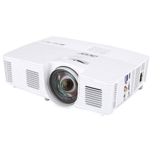 Фото - Проектор Acer H6517ST проектор acer p6200s