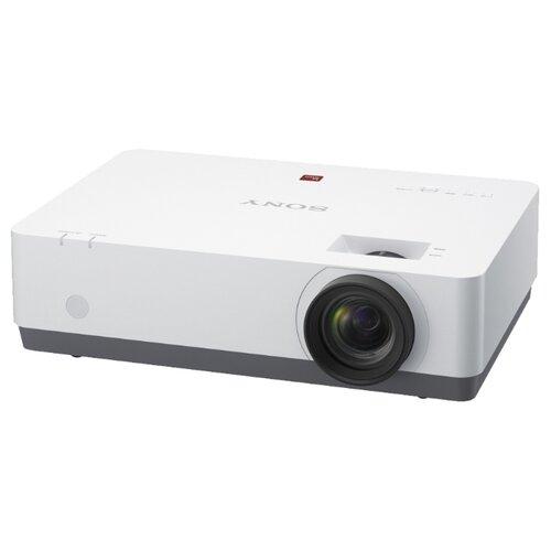 Фото - Проектор Sony VPL-EW575 проектор sony vpl vw270 black