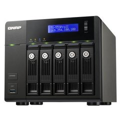 QNAP TS-559 Pro II