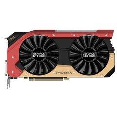 Gainward GeForce GTX 1060 1620Mhz PCI-E 3.0