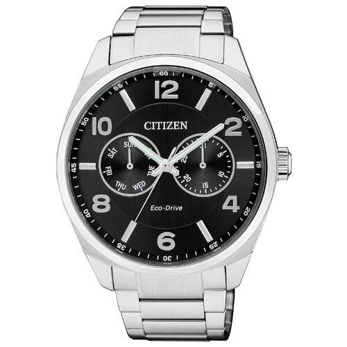 Наручные часы CITIZEN AO9020-50E наручные часы citizen em0553 85a