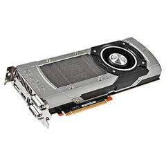 GIGABYTEGeForce GTX 780 863Mhz PCI-E 3.0 3072Mb 6008Mhz 384 bit 2xDVI HDMI HDCP