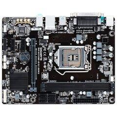 GIGABYTE GA-H110M-DS2 DDR3 (rev. 1.0)