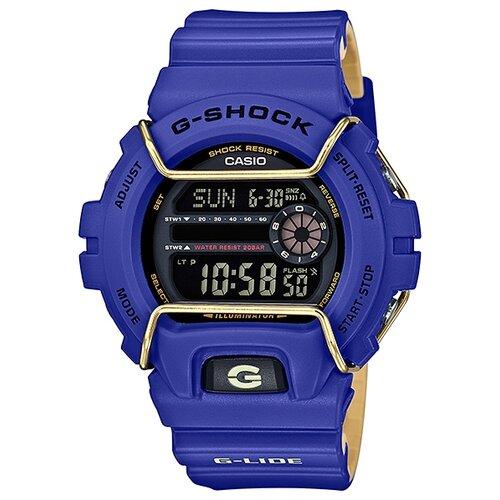 Наручные часы CASIO GLS-6900-2 casio gls 6900 2e