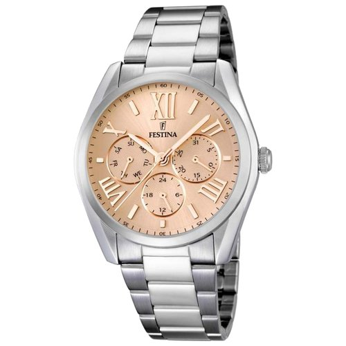 Наручные часы FESTINA F16750 3 festina f20205 3