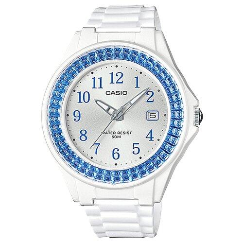 Наручные часы CASIO LX-500H-2B женские часы casio lx 500h 4e2