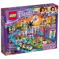 LEGO Friends 41130 Американские горки в парке