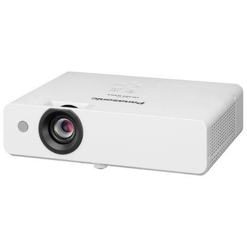 Фото - Проектор Panasonic PT-LW333 проектор panasonic pt dz680