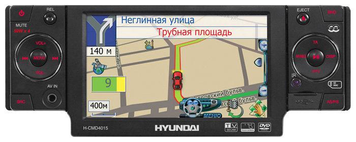 схема подключения автомагнитолы hyundai 4015