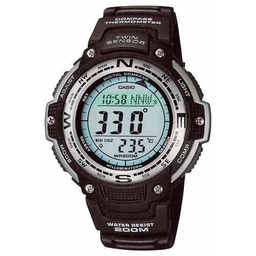Наручные часы CASIO SGW-100-1V casio outgear sgw 100 1v
