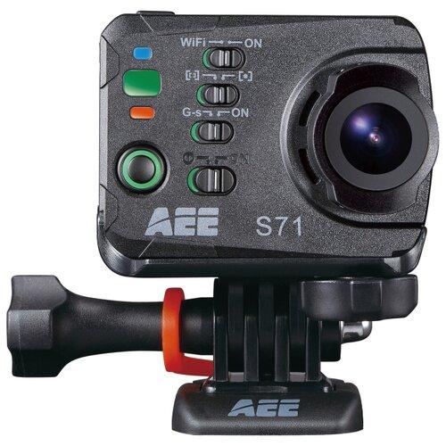 Экшн камера AEE Magicam S71