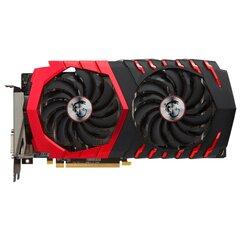MSI Radeon RX 470 1254Mhz PCI-E 3.0