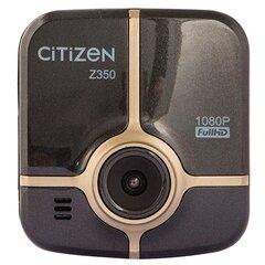 Citizen Z350