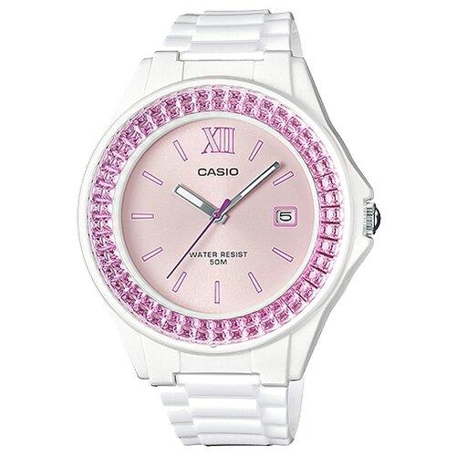 Наручные часы CASIO LX-500H-4E женские часы casio lx 500h 4e2